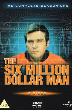 无敌金刚 The Six Million Dollar Man (1974)