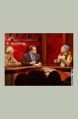 """Crossballs: The Debate Show"" (2004)"