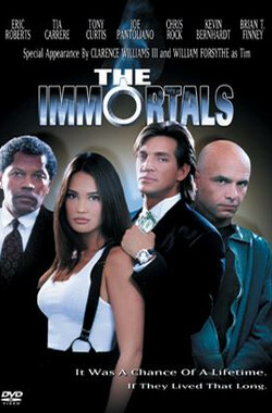 不道德的收入 The Immortals (1995)