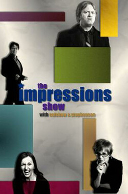 The Impressions Show with Culshaw and Stephenson (2009)