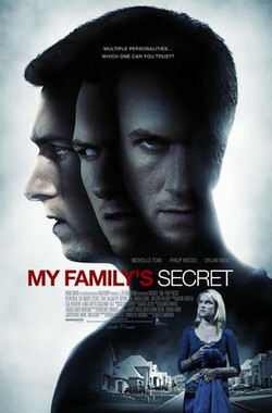 我家的秘密 My Family's Secret (2010)