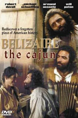 Belizaire the Cajun (1986)