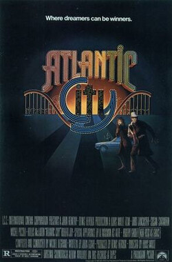 大西洋城 Atlantic City (1980)