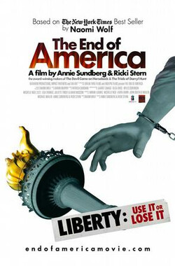 美国的末日 The End of America (2008)