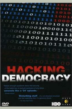 Hacking Democracy (2007)