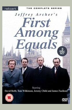 谁是首相 First Among Equals (1986)