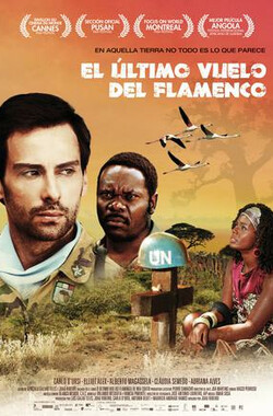 O Último Vôo do Flamingo (2009)