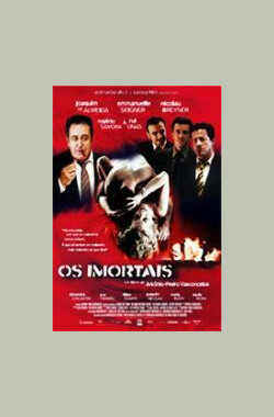 The Immortals (2003)