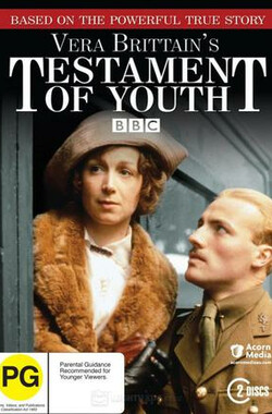 青春誓言 Testament of Youth (1979)
