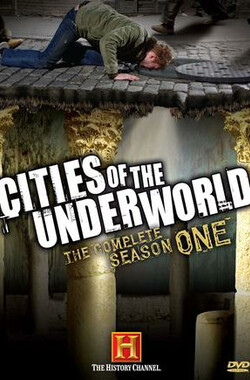 神秘地下城 Cities of the Underworld (2007)