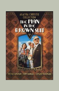 褐衣男子 The Man In Brown Suit (1989)