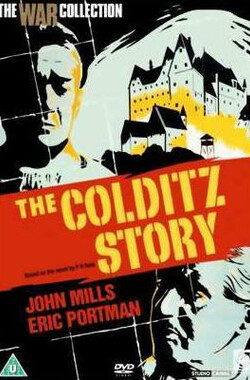 The Colditz Story (1955)