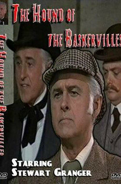 巴斯克维尔猎犬 The Hound of the Baskervilles (TV) (1972)