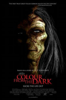 极度深色 Colour from the Dark (2008)