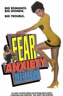 恐惧,焦虑和抑郁 Fear, Anxiety & Depression (1989)