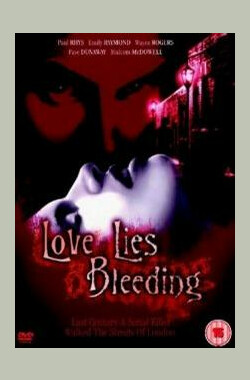 开膛手杰克 Love Lies Bleeding (1999)