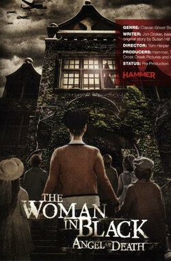 黑衣女人2:死亡天使 The Woman in Black: Angels of Death