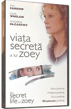 少女上了瘾 The Secret Life of Zoey (TV) (2002)