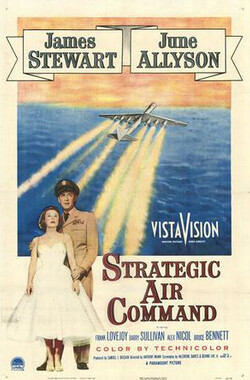 战略空军 Strategic Air Command (1955)