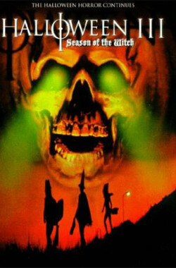 月光光心慌慌3 Halloween III: Season of the Witch (1982)