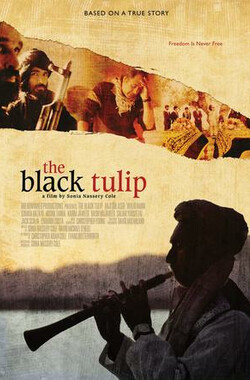 黑色郁金香 The Black Tulip (2010)