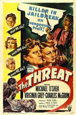 威胁 The Threat (1949)