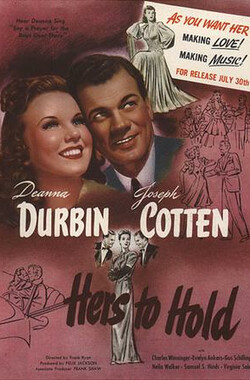 Hers to Hold (1943)
