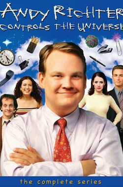Andy Richter Controls the Universe (2002)
