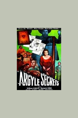 阿盖尔之谜 The Argyle Secrets (1948)