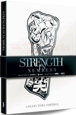山地车大军 Strength In Numbers