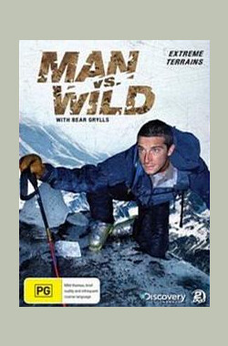 "荒野求生2009特别篇 ""Man vs. Wild"" Episode dated 12 September 2009 (2009)"