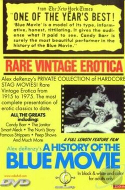 A History of the Blue Movie (1975)