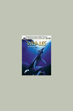 Whales: An Unforgettable Journey (1998)