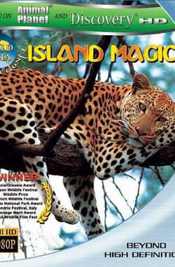 动物星球之神奇岛 National Geographic Discovery Island Magic (2009)