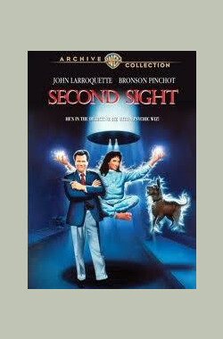 天眼神探 Second Sight (1989)