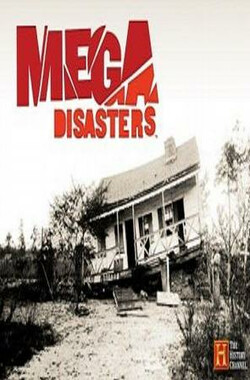 Mega Disasters (2006)