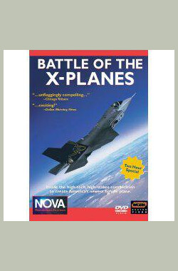 NOVA: Battle of the X-Planes (2003)