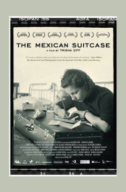 墨西哥皮箱 The Mexican Suitcase (2011)