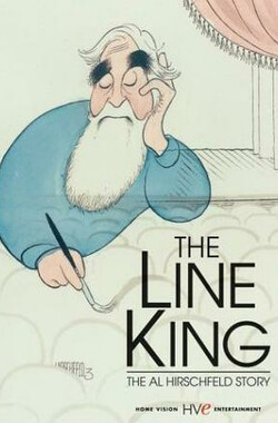 The Line King: The Al Hirschfeld Story (1996) (1996)