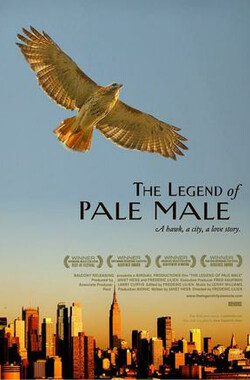 The Legend of Pale Male (2010)
