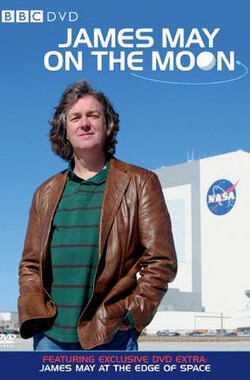 James May的太空边缘之旅 James May at the Edge of Space (2009)