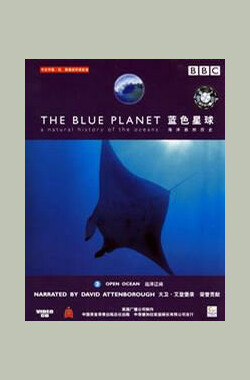 蓝色星球:远洋辽阔 The Blue Planet:Open Ocean