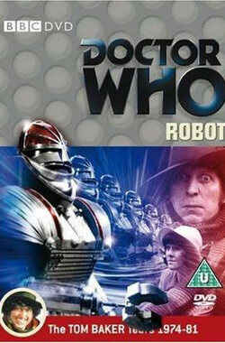 Doctor Who : Robot (1974)