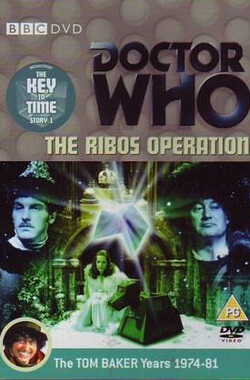 Docor Who-The Ribos Operation