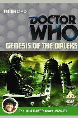 Doctor Who - Genesis of the Daleks (1975)