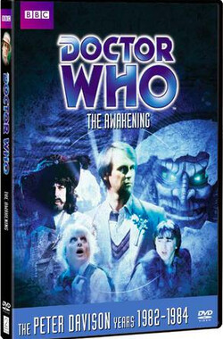 神秘博士 觉醒 The Awakening (Doctor Who) (1984)
