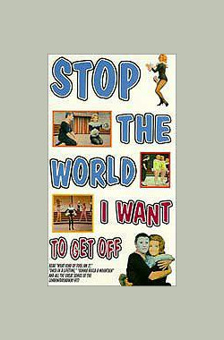 停止世界,我要下车 Stop the World: I Want to Get Off (1966)
