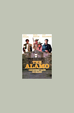 The Alamo: Thirteen Days to Glory (1987)