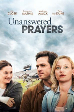 无语祈祷 Unanswered Prayers