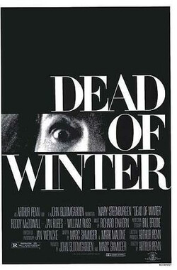 冬之死 Dead of Winter (1987)